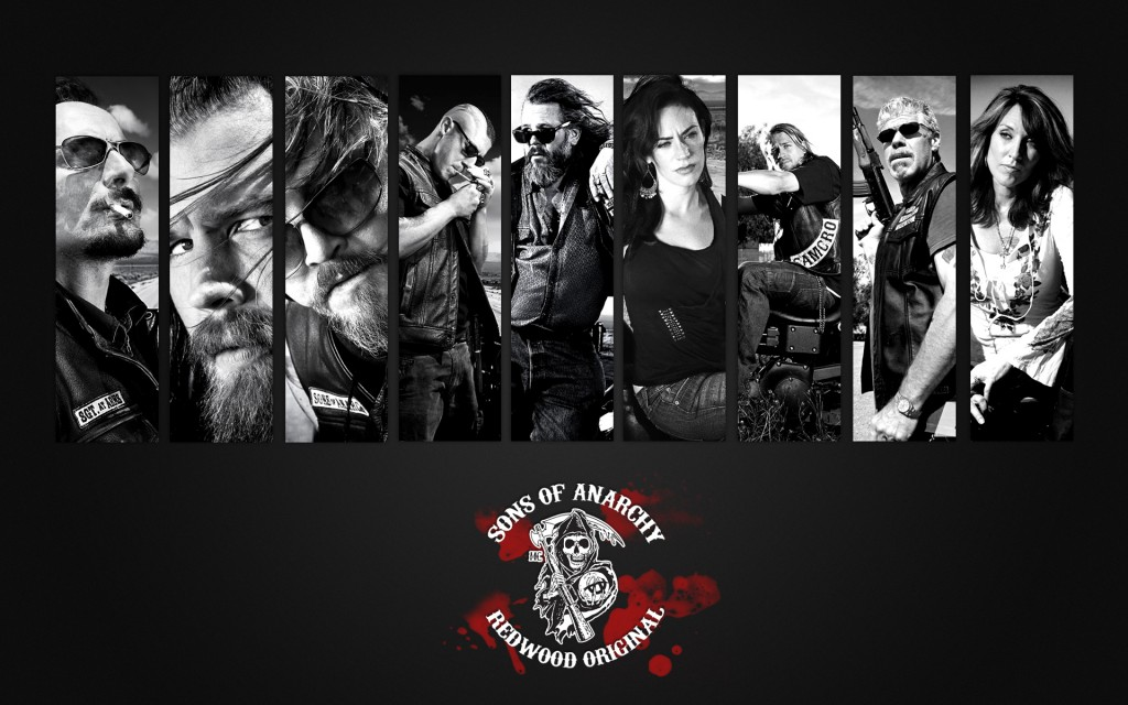 Sons of Anarchy - Kohler Created