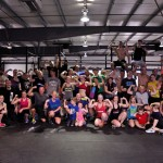 "Memorial Day CrossFit ""Murph"" WOD"