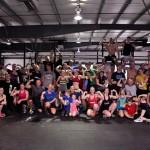 """Memorial Day CrossFit """"Murph"""" WOD"""