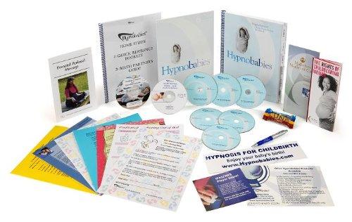Hypnobabies Self-Study Course