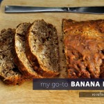 My Go-to Banana Bread