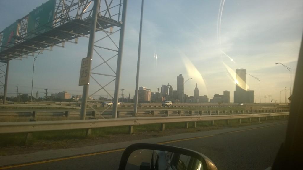 Hello Tulsa