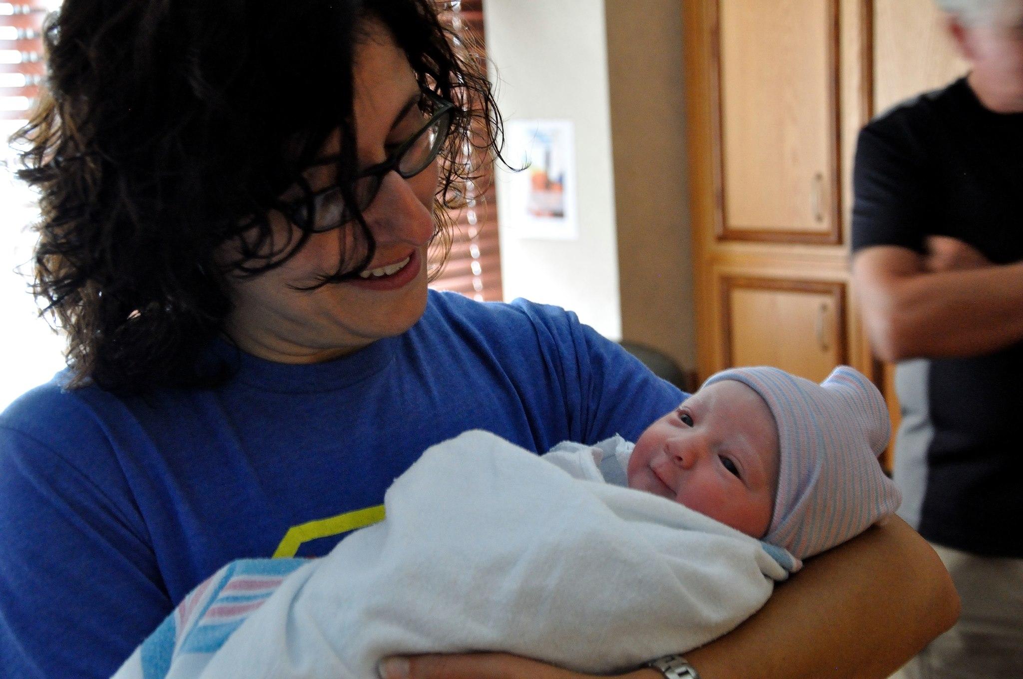 Kaitlan's Hypnobabies Birth story - Kohler Created