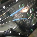 How-To: 02-2008 Jeep Liberty window regulator replacment