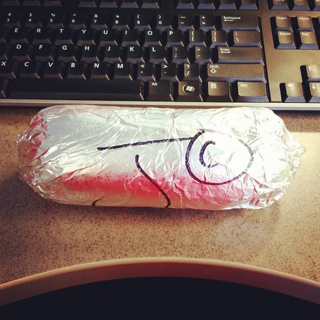 Burritos - Kohler Created