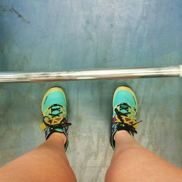 Post-Injury CrossFit Training - Kohler Created
