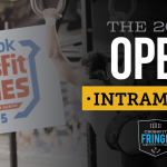 CrossFit Open Intramural FRENZY