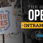 CrossFit Open Intramural FRENZY