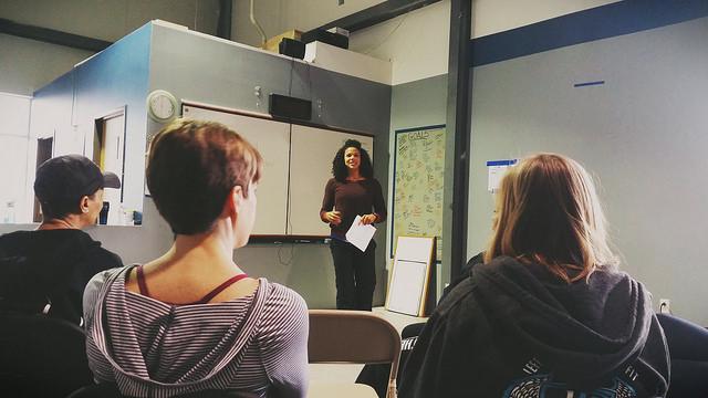 Elisabeth Akinwale Seminar - Kohler Created