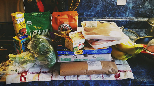 Meal Planning - Kohler Created