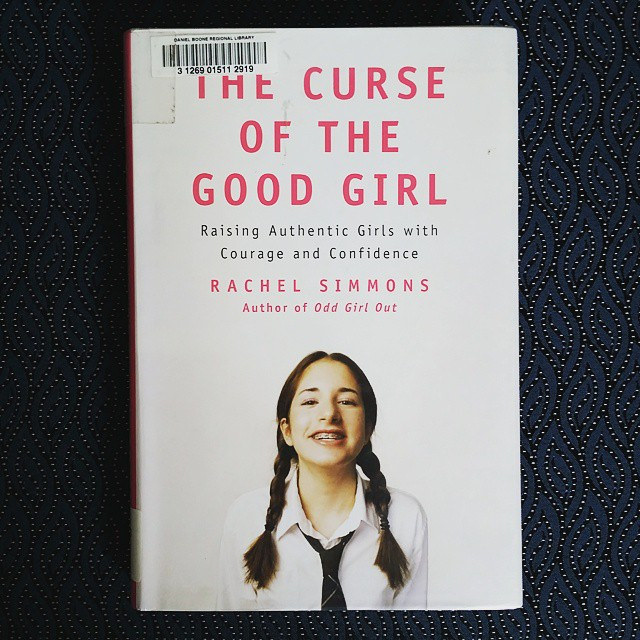 The Curse of the Good Girl - Kohler Created