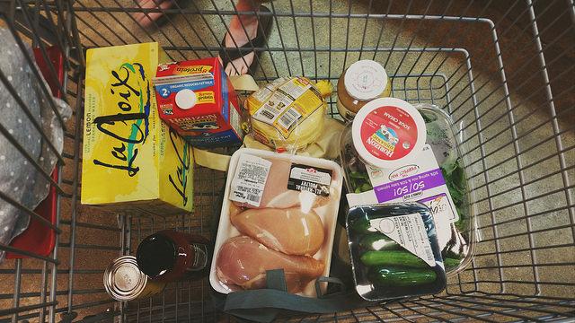 Meal Planning (5/17-5/23) - Kohler Created