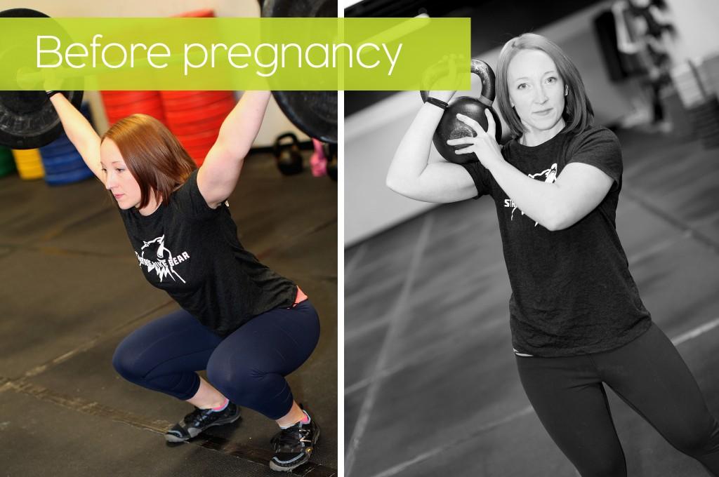 beforepregnancy