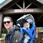 6th Anniversary/Baby's First Trip to Estes Park