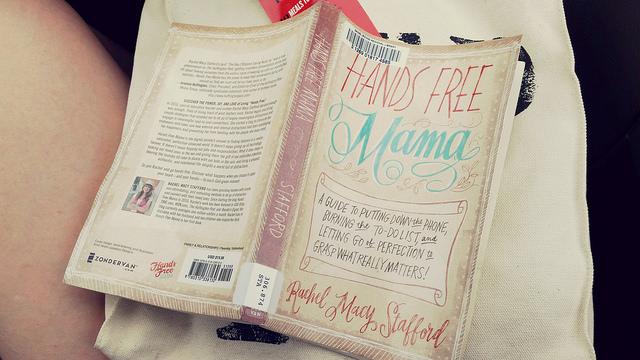 Hands Free Mama - Kohler Created
