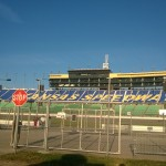 September 2015 NASA Central at Kansas Speedway