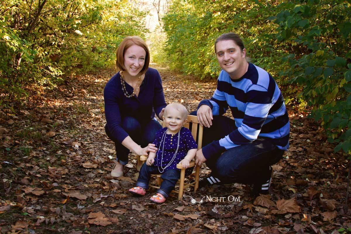 Kohler Family 2015