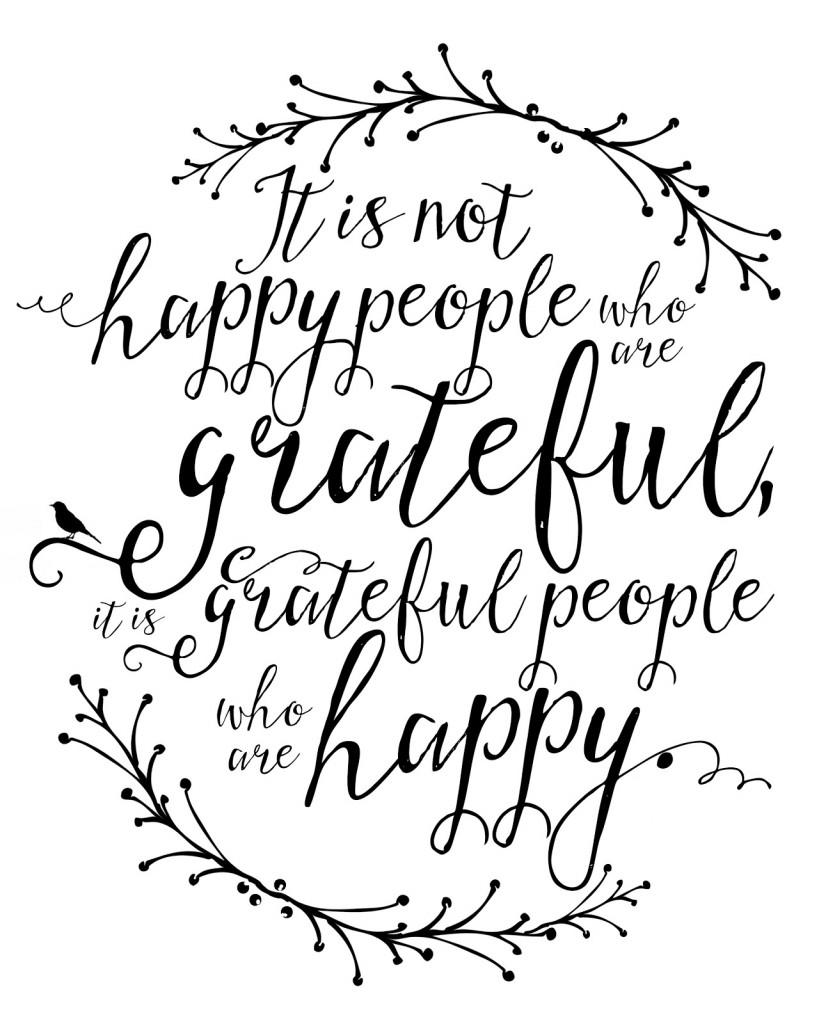 happy people white