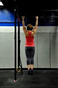 CrossFit Training Update