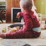 Toddler Language Musings