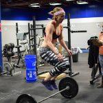 CrossFit Open Workout 16.5 is…