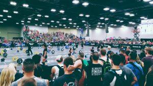 2016 CrossFit Games Central Regionals Event Recap