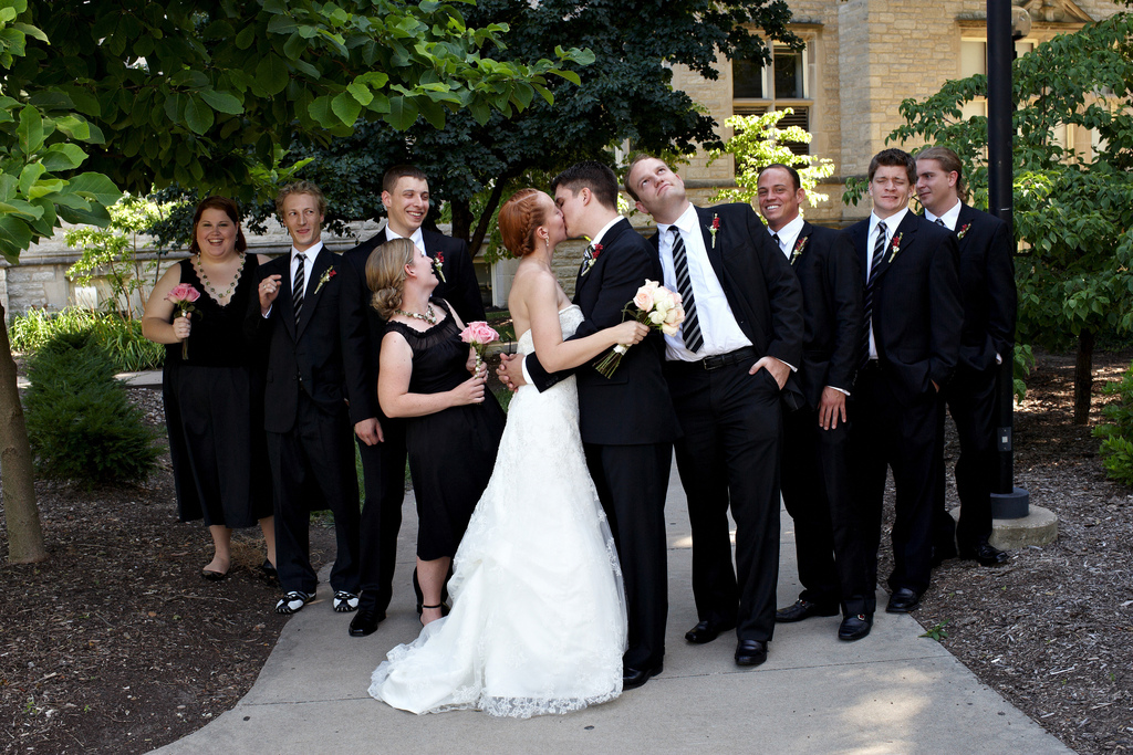married 7 years today - kohler created