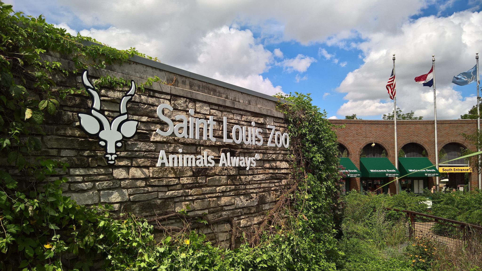 St. Louis Zoo - Kohler Created - Columbia MO