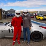 High Plains Raceway with NASA Rocky Mountain Region
