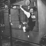 Two down! CrossFit Open WOD 17.2