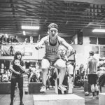 CrossFit Open Tips for New/Novice Athletes