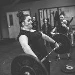 Three down! CrossFit Open WOD 17.3