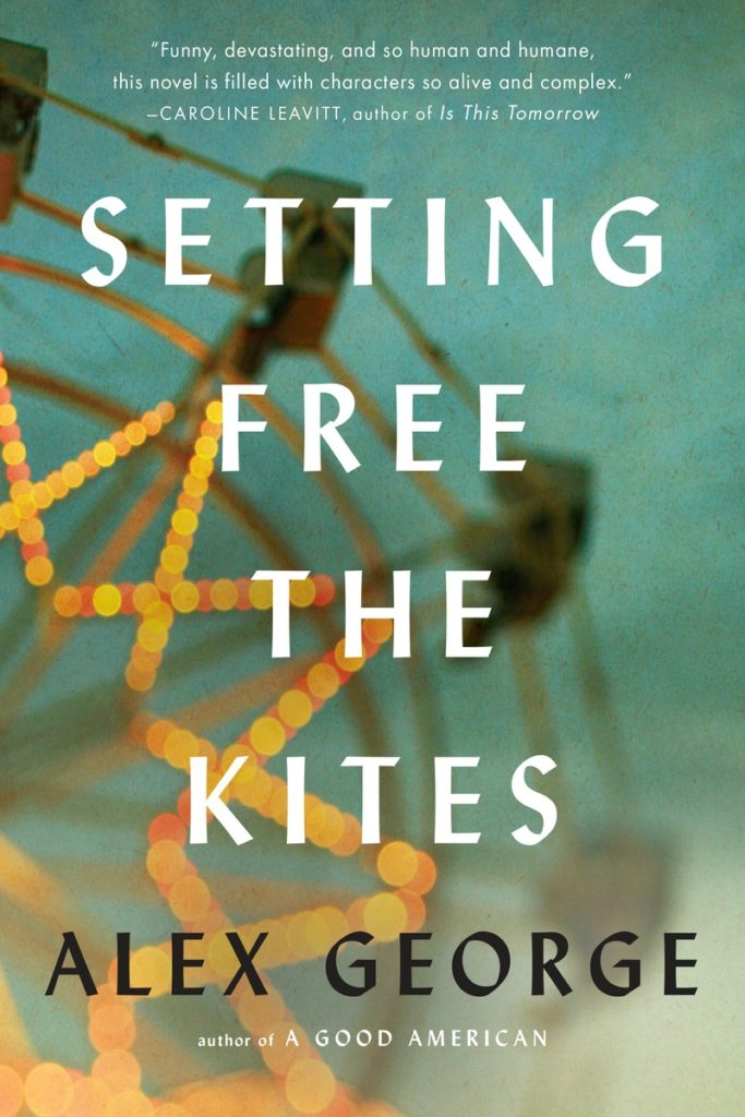Setting Free The Kites - Kohler Created