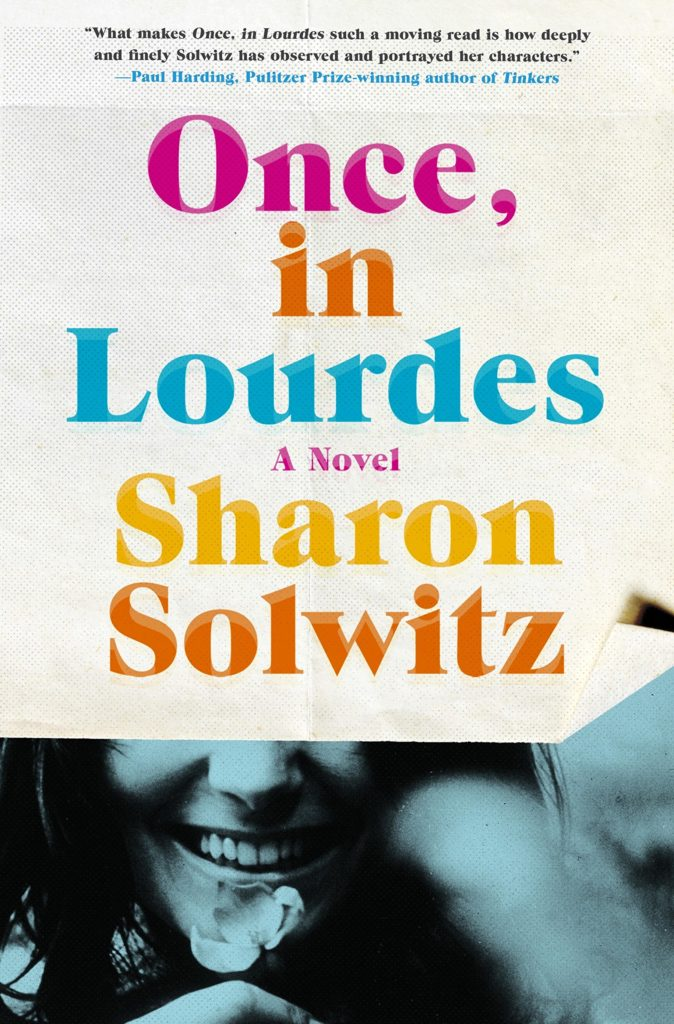 Once, in Lourdes - Kohler Created